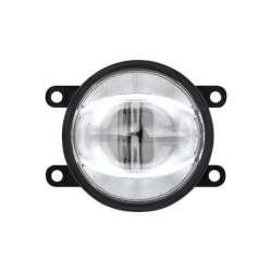 Osram hmlové + denné svietenie LEDFOG103-SR Silver Edition