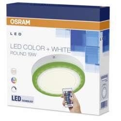 Osram LED COLOR WHITE RD 200mm 19W OSRAM