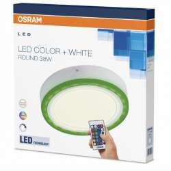 Osram LED COLOR WHITE RD 400mm 38W