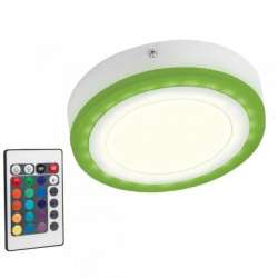 Osram LED COLOR WHITE RD 400mm 38W