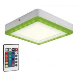 Osram LED COLOR WHITE SQ 400mm 42W