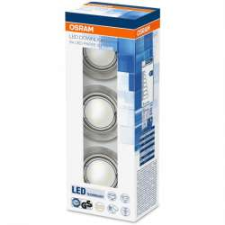 Osram LED DOWNLIGHT 3x3W 827 2700K