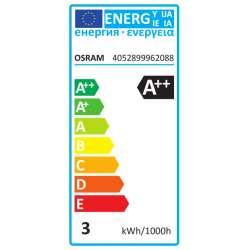 Osram LED Retrofit classic ST 25 CL 2.8 W/827 E27