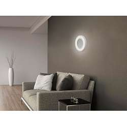 Osram LED RING 18W 827 2700K