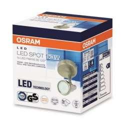 Osram LED SPOT 1x3W 827 2700K