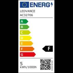 Osram LED VALUE PAR16 50 36° 4,3W GU10 6500K