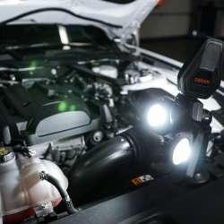 OSRAM LEDinspect® FLOODER HELICOPTER Dielenská lampa LED 10W