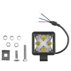 Osram LEDriving Cube MX85 LEDDL101-SP 12V pracovné svietidlo 20W