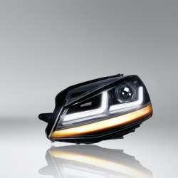 Osram LEDriving LEDHL103-BK VW GOLF VII LED svetlomety Halogén