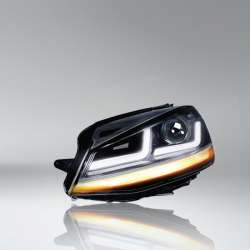 Osram LEDriving LEDHL104-CM Chrome VW GOLF VII LED svetlomety Xenón