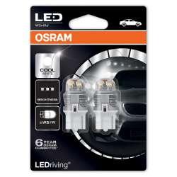 Osram LEDriving Premium 7905CW-02B W21W 6000K