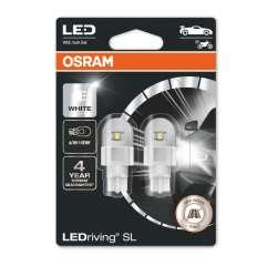 Osram LEDriving Premium 921DWP-02B W16W 6000K