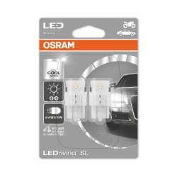 Osram LEDriving SL 7716CW-02B W21/5W 6000K