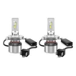 Osram LEDriving XTR H4 P43t 64193DWXTR 6000K 2ks