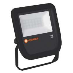 Osram Ledvance FLOODLIGHT 10 W 3000 K IP65 BK