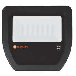 Osram Ledvance FLOODLIGHT 20 W 3000 K IP65 BK