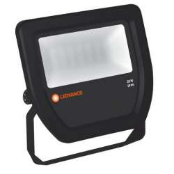 Osram Ledvance FLOODLIGHT 20 W 3000 K IP65 BK