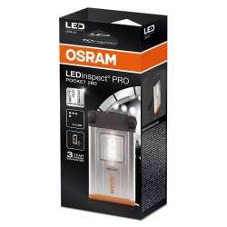 OSRAM Montážna lampa IL107 LEDinspect PRO POCKET 280