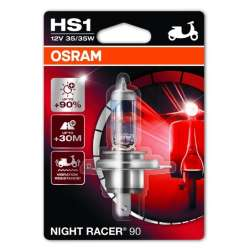 Osram Night Racer +90% 12V HS1 35W/35W 1KS