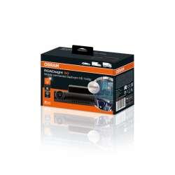 OSRAM Palubná kamera s vysokým rozlíšením 1440p s Wi-Fi a GPS ORSDC50