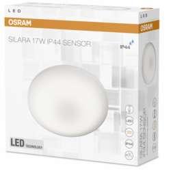 Osram Silara IP44 300mm 17W 830 Sensor