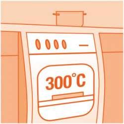 Osram special oven T 15 W 230 V E14