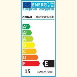 Osram special T/fridge 15 W 230 V E14