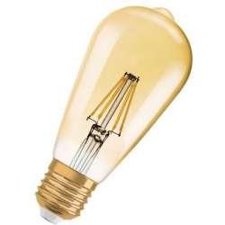 Osram Vintage 1906 LED 34 CL 4 W/824 E27