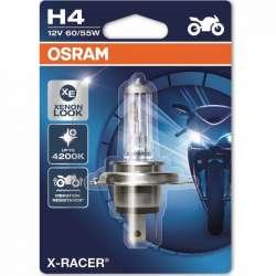 OSRAM X-RACER H4 60W/55W 1KS