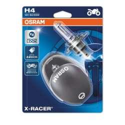 OSRAM X-RACER H4 60W/55W 2KS