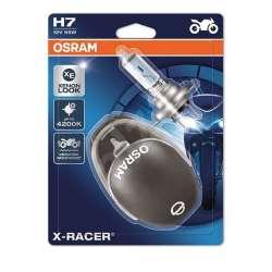 OSRAM X-RACER H7 55W 2KS