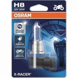 OSRAM X-RACER H8 35W 1KS
