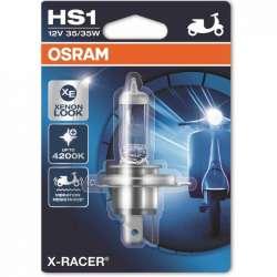 OSRAM X-RACER HS1 35W/35W 1KS