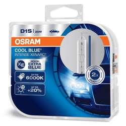 Osram xenonová výbojka D1S 35W XENARC Cool Blue Intense BOX