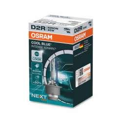 Osram xenonová výbojka D2R XENARC Cool Blue Intense NextGeneration 6000K