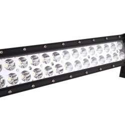 Panelové pracovné svetlo 80LED 1132x82 240W COMBO 9-36V AWL26