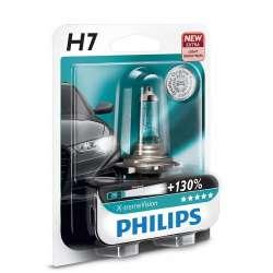 Philips 12V H7 X-treme Vision +130% 1ks