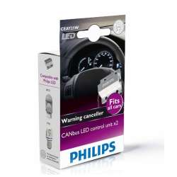 PHILIPS CANBUS 12V 21W control unit