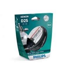 PHILIPS D2S 35W P32d-2 Xenon X-tremeVision