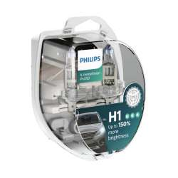 Philips X-tremeVision PRO150 +150% H1 12V 55W 12258XVPS2 Box