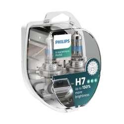 Philips X-tremeVision PRO150 +150% H7 12V 55W 12972XVP Box