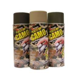 Plasti Dip Camo 400ml