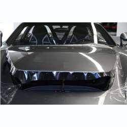 Polyuretánová fólia na auto 100cm x 152cm