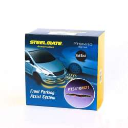 Parkovací asistent Steelmate PTS410M21-F BTI