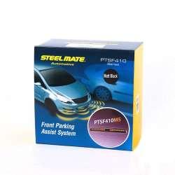 Parkovací asistent Steelmate PTS410M5-F BTI SILVER