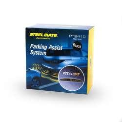 Parkovací asistent Steelmate PTS410M7 BTI WHITE