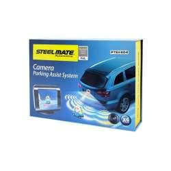 Parkovací asistent Steelmate PTSV404-V039