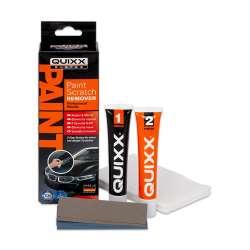Quixx - Odstraňovač škrabancov z laku 2x25g