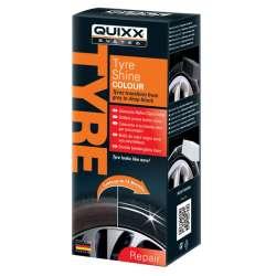 QUIXX Tyre Shine Colour – Farba na pneumatiky