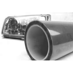 Ochranná fólia - svetlo čierna